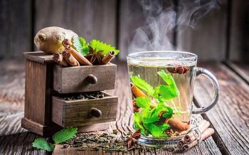 Чай из трав рецепты. Какие травы подходят