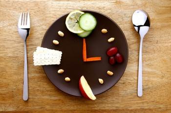 11 привычек, которые ускоряют обмен веществ