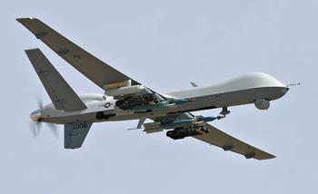 Беспилотные летательные аппараты сил специального назначения ВВС США