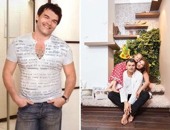 Как живётся семье Дятлова в «райском уголке», построенном в американском стиле