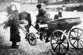 Как в Российской империи устанавливали правила дорожного движения, и что послужило тому причиной