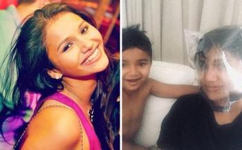 3 фотографии, наглядно показывающие, как меняется жизнь после рождения детей