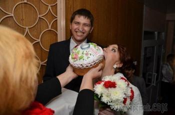 Свадебный микс