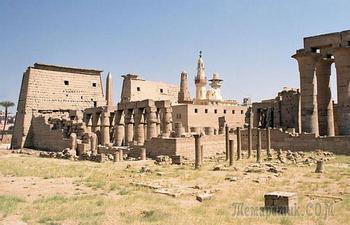 Древнейшие храмы мира, которые и сегодня поражают своим величием