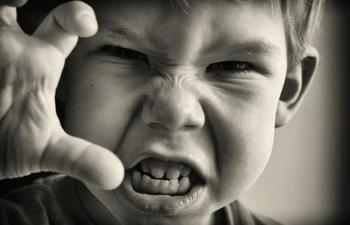 Откуда берётся детская жестокость?
