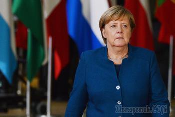 Меркель указали на дверь: что будет с Германией