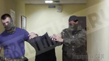 Подозреваемый в покушении на Захарченко рассказал о роли США в теракте