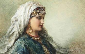Поэтесса, гоняющая ослов, и другие женщины-христианки арабской Испании, вошедшие в историю