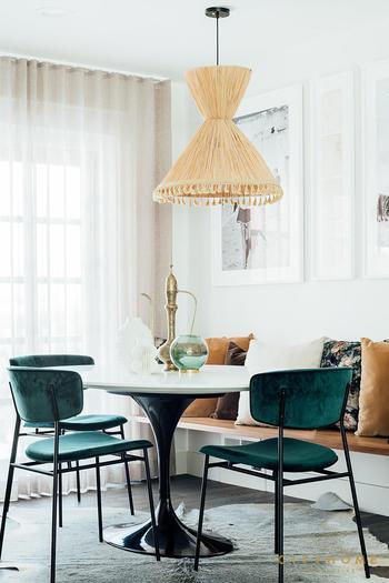 Светлый современный дом с тёплыми акцентами в Солт-Лейк-Сити