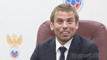 Ожидаемая отставка: Гинер предложил, Егоров — ушел