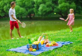 Как устроить идеальный отдых на природе: 8 полезных советов