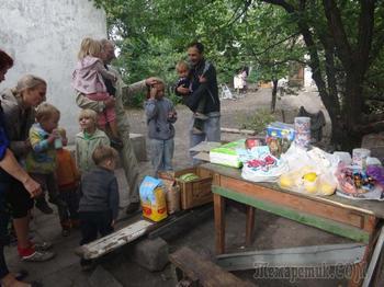 Донбасс – лаборатория солидаризма? Le Saker Francophone, Франция