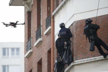 Полиция будущего: расследование и предотвращение преступлений