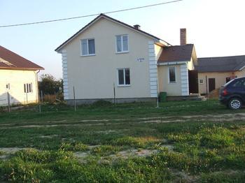 """Семья построила """"дом мечты"""" своими руками за 30,5 тысячи долларов"""
