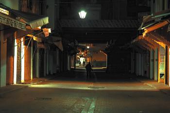 Фотограф Аль Мефер: «Марокканские ночи»