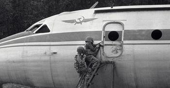 6 самых дерзких авиаугонов в СССР