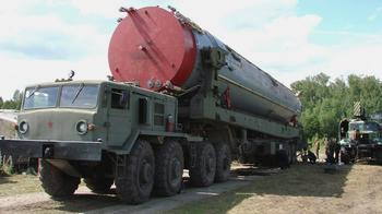 Автомобиль с тысячью лиц: военные профессии тягачей МАЗ