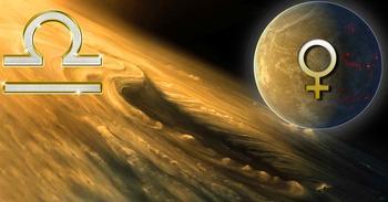 Венера в весах: прогноз по знакам зодиака