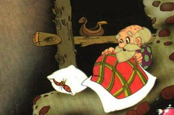 Кто такой Дед Пихто из русского фразеологизма?