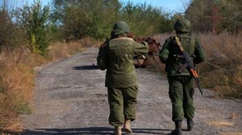 В ЛНР сообщили о стягивании Украиной бронетехники на линии соприкосновения
