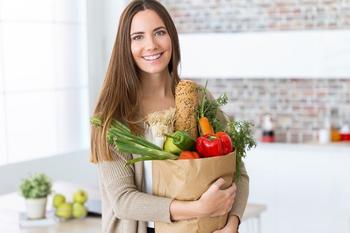 5 сезонных продуктов для похудения: полезная детокс диета