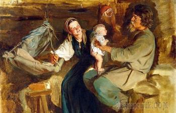Как нельзя было называть детей на Руси и другие суеверия о именах, существующие и в наши дни
