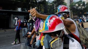 Россия спасёт Венесуэлу от натиска сырьевой мафии США