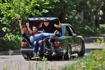 «Привет, красавица! Пообщаемся?» Чем заканчиваются свидания с незнакомцами на Кавказе