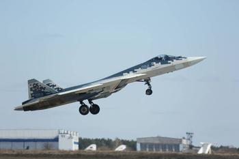 Что известно об оружии для Су-57
