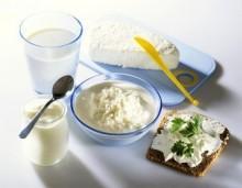 Фальсификация молочной продукции