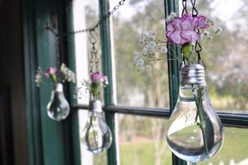 Цветочный декор для весеннего настроения