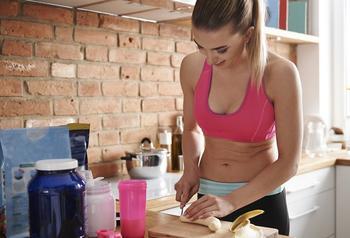 Питаемся, как спортсмены: 3 рецепта для красивой фигуры