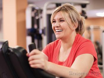 3 секрета успешного похудения после 40 лет