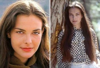 Девушка Бонда, невеста Депардье, лицо «Шанель»: Личные и творческие победы одной из самых желанных французских актрис Кароль Буке