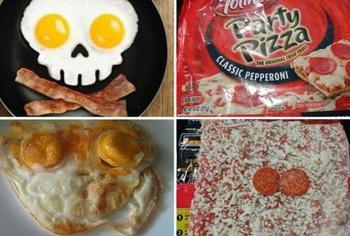 12 случаев, когда реальность суровее картинок что вы видели на упаковке