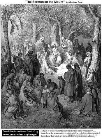 ЕВАНГЕЛИЕ. БИБЛИЯ В СТИХАХ. Глава десятая
