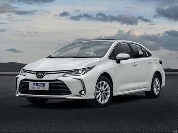 Toyota Corolla 2021: перспективная модель с новым кузовным и интерьерным дизайном