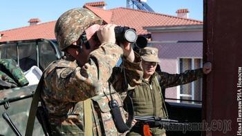 Армения хитростью избежала стратегической катастрофы
