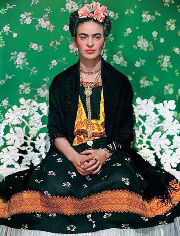 Фрида навсегда: стиль мексиканской художницы и ее влияние на моду
