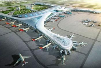 Самые удобные и комфортные аэропорты мира