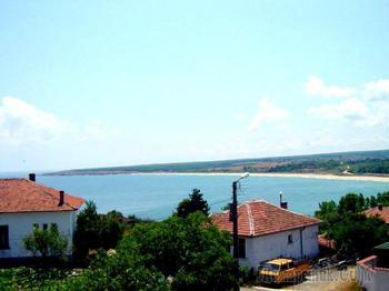 Болгарское побережье Черного моря 63. Резово - на границе с Турцией