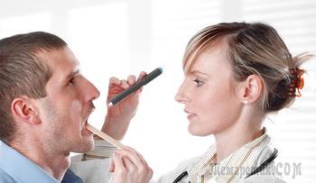 Симптомы и лечение заболеваний, вызванных вирусом Эпштейна-Барр