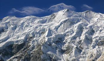 Кавказ 2020. Безенги. 4. Джанги-Кош (3200) - Альплагерь Безенги (2150)