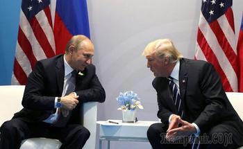 Путин назвал причину проблем в отношениях России и США