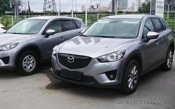 Почему я снова купил Mazda CX-5 — честный рассказ владельца