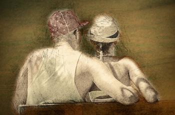 Любовный гороскоп на неделю с 19 по 25 августа: интуиция Раков и осторожность для Водолеев