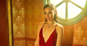 30 великолепных портретов со звездной вечеринки «Оскара» от Vanity Fair