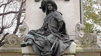 История Д'Артаньяна: правда о королевских мушкетерах