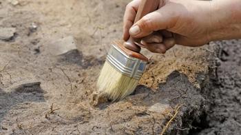 Археологи нашли самый древний деревянный рукотворный объект