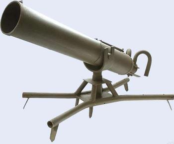 Ампулемёт – забытое оружие Великой Отечественной войны